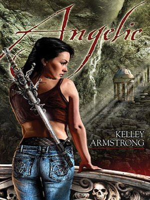 cover image of Angelic
